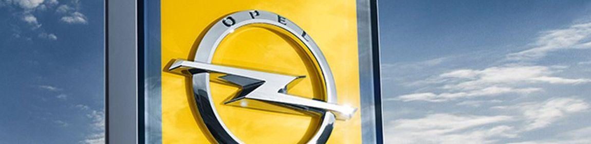 Opel Autohaus Gewerbekunden