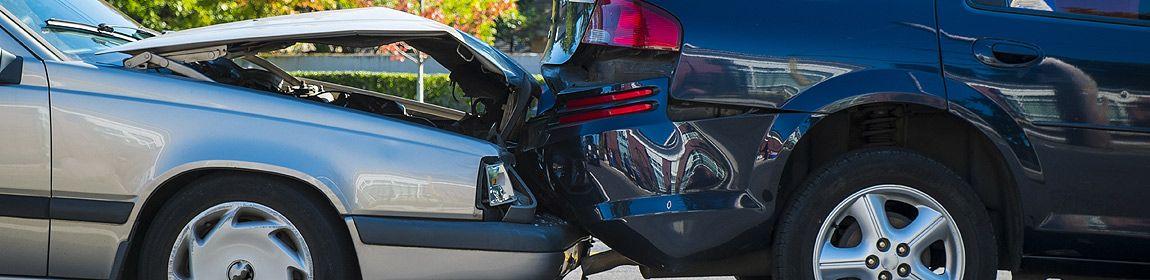 Autohaus Unfallinstandsetzung