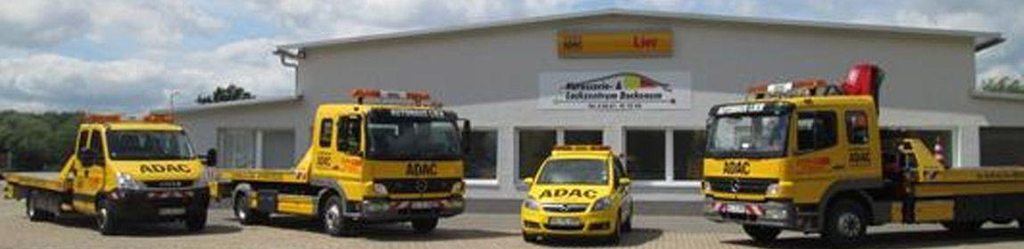 Autohaus Abschleppdienst